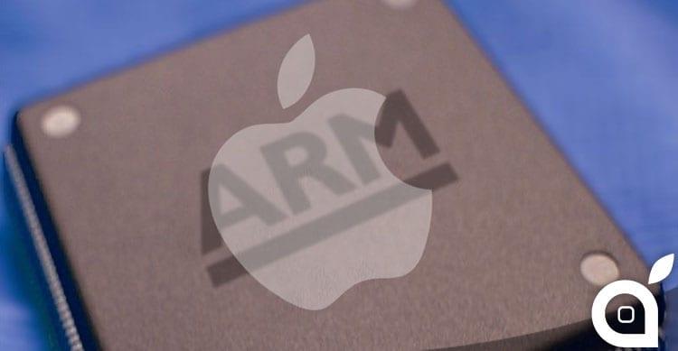 L'arrivo dei Mac con ARM metterà fine alla partnership con Intel