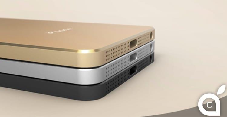Nuove foto ad alta risoluzione mostrano altri componenti interni di iPhone 6 da 4.7 e da 5.5 pollici