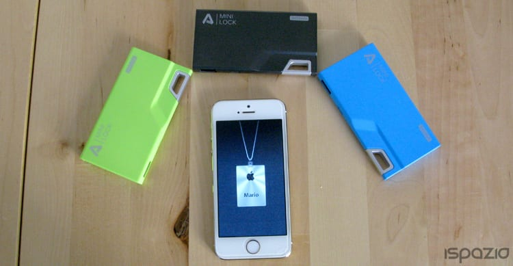 iSpazio-MR-Aukey-Mini Lock Powerbank-3
