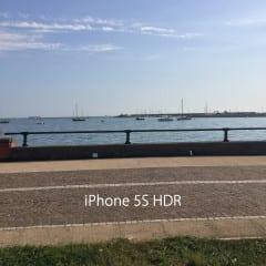 iSpazio-Mario-Life One-iPhone5S HDR