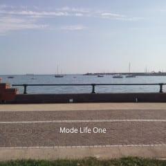 iSpazio-Mario-Life One-mode