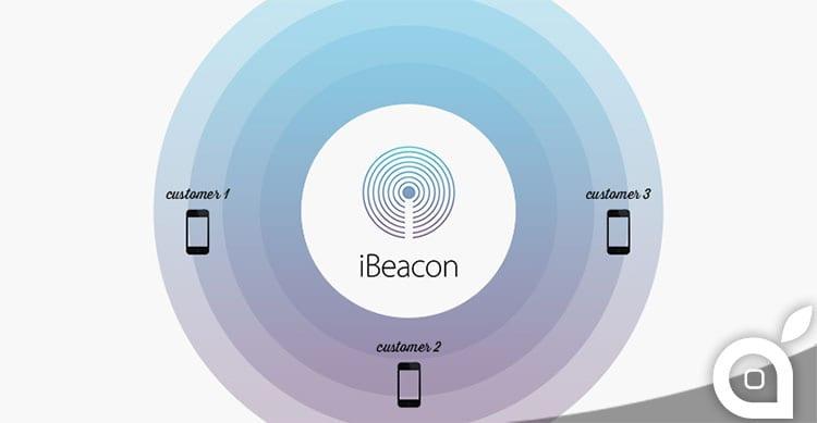 iBeacon in supporto a ipovedenti e non vedenti all'interno degli aereoporti
