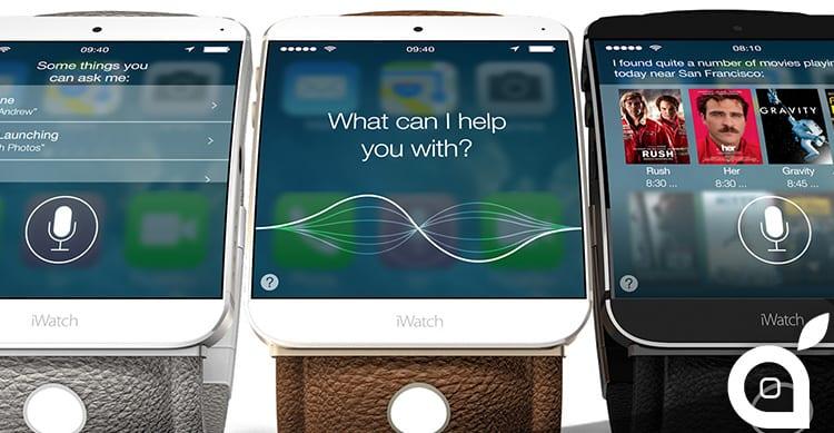 iWatch sarà disponibile a partire dai primi mesi del 2015