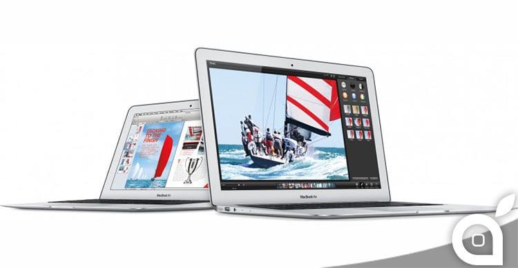 macbook più sottile