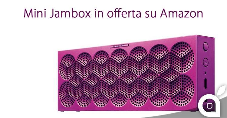 mini jambox