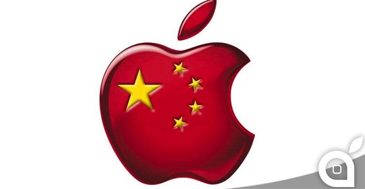 Il governo cinese rifiuta iOS e crea il suo sistema operativo