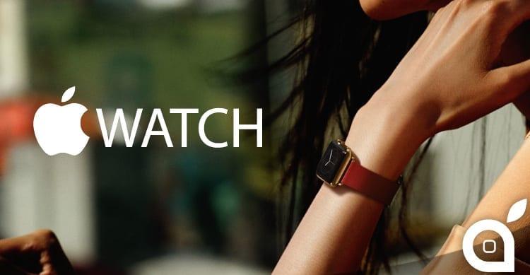 Apple Watch ben accolto dal mondo della moda, ma sorgono alcuni dubbi sul suo design