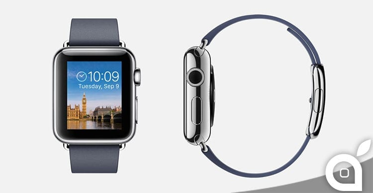 Apple Watch: il rilascio il 14 Febbraio per San Valentino?