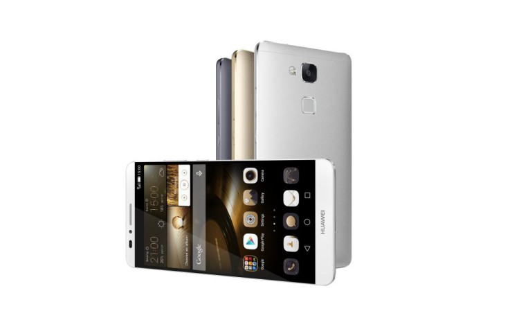 Huawei Ascend Mate7_Group 1_Hi res