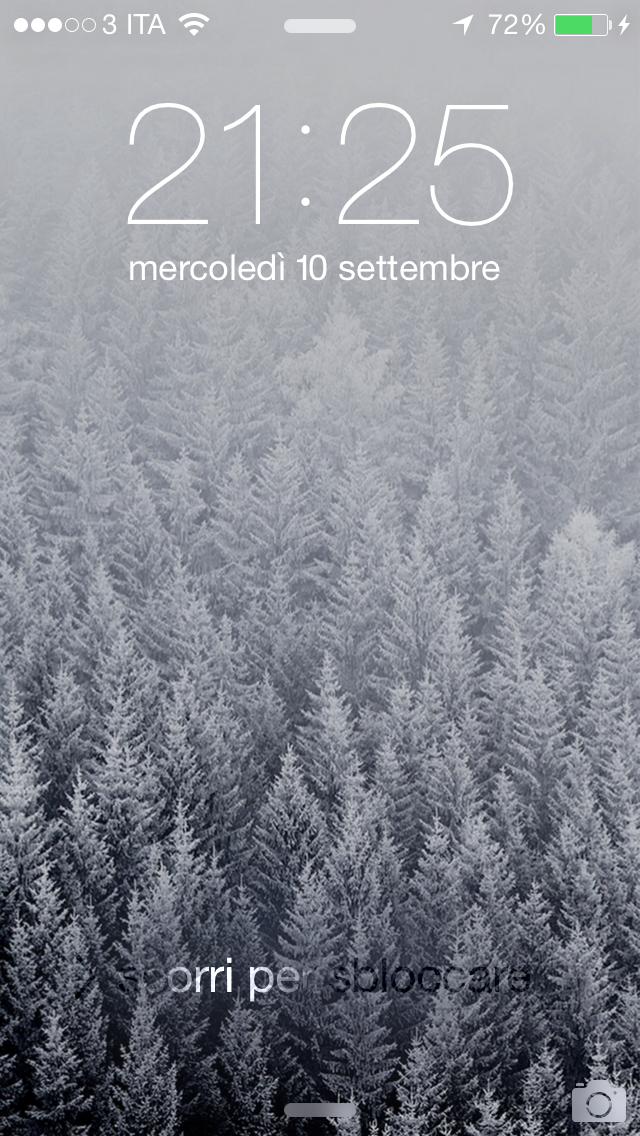 Download Tutti Gli Sfondi Delliphone 6 E Del Nuovo Ios 8 Gm Pronti