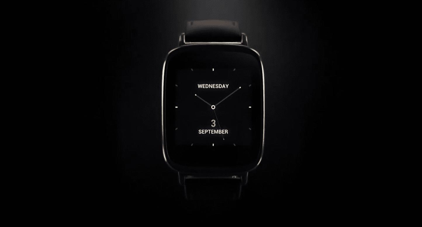 Asus entra nel mondo degli smartwatch con lo ZenWatch [Video]