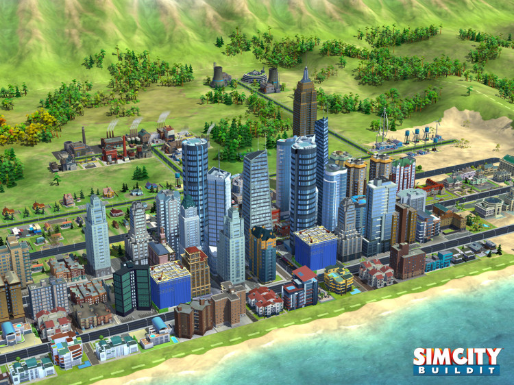 SimCity-BuildIt-iPad-screenshot-001