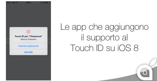 TouchID_iSpazio