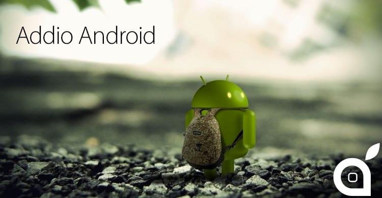addio-android