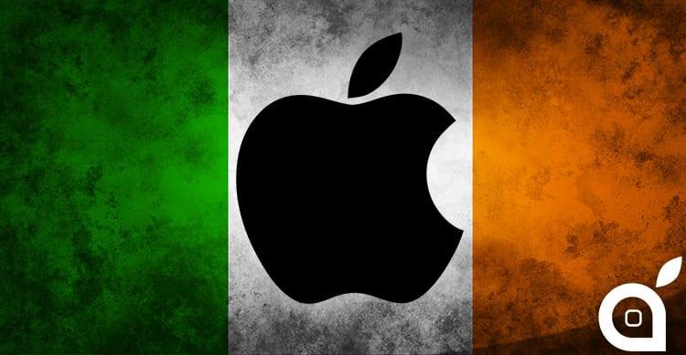Apple e gli accordi con l'Irlanda sulle tasse: in arrivo una maxi-multa da miliardi di dollari