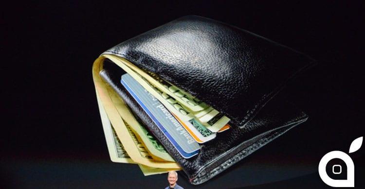 Apple Pay: sistema di pagamento direttamente da iPhone