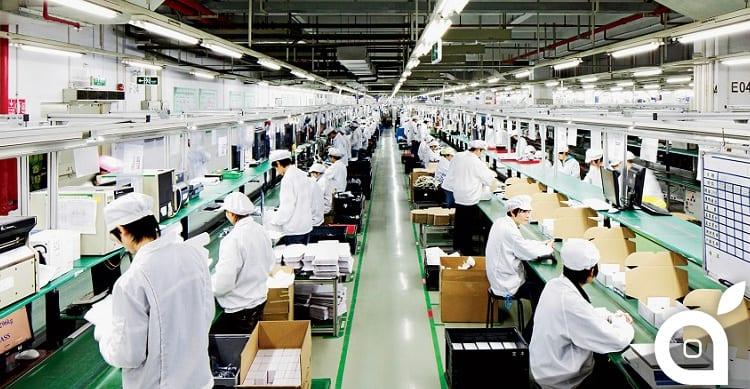 Violazioni delle leggi sul lavoro: ancora problemi per Apple presso un fornitore in Cina