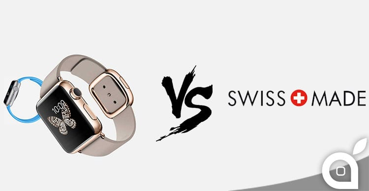 apple watch orologi svizzeri