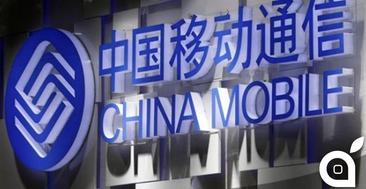 China Mobile inizia i preordini di iPhone 6