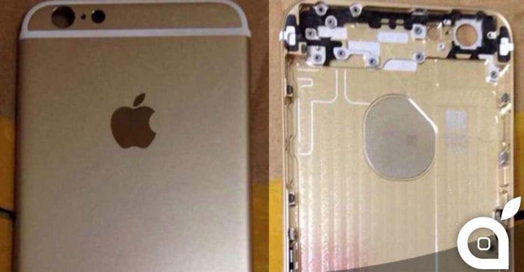 Operaio di Foxconn arrestato per aver rubato delle scocche di iPhone 6