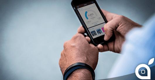 IFA 2014: Muoviti e rimani connesso con vívosmart la fitness band con le Smart Notification di Garmin