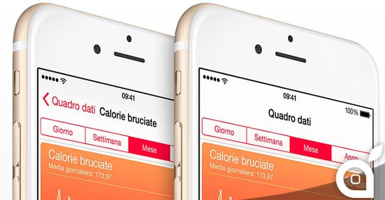 Dopo il rilascio di iOS 8.0.2, Apple approva le prime applicazioni che supportano HealthKit