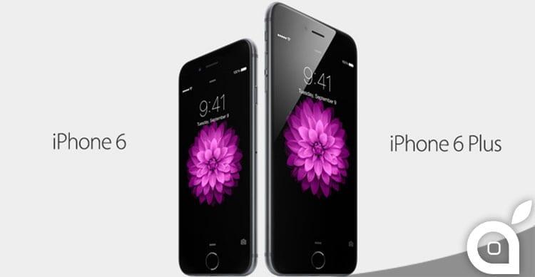 Ci saranno iPhone per tutti? Quanti iPhone 6 e iPhone 6 Plus spedirà Apple?