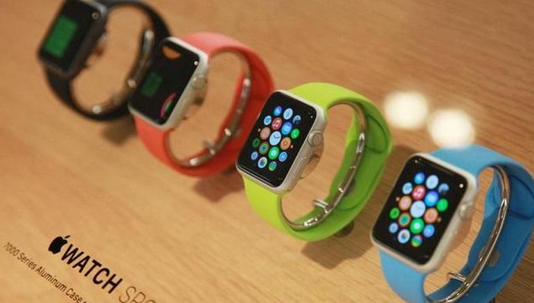 Apple Watch: iSpazio vi mostra delle immagini inedite dalla boutique Colette di Parigi