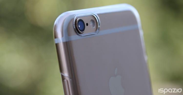 iSpazio sconta UltraThin 0.5 by CoverStyle: la nuova Cover rigida Ultra Sottile per iPhone 6
