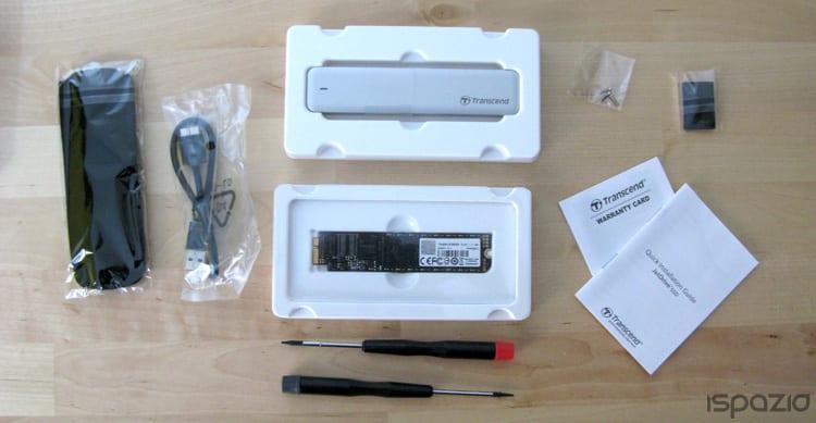 iSpazio-MR-Transcend JetDrive-packaging