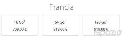 iSpazio-MR-prezzi-francia
