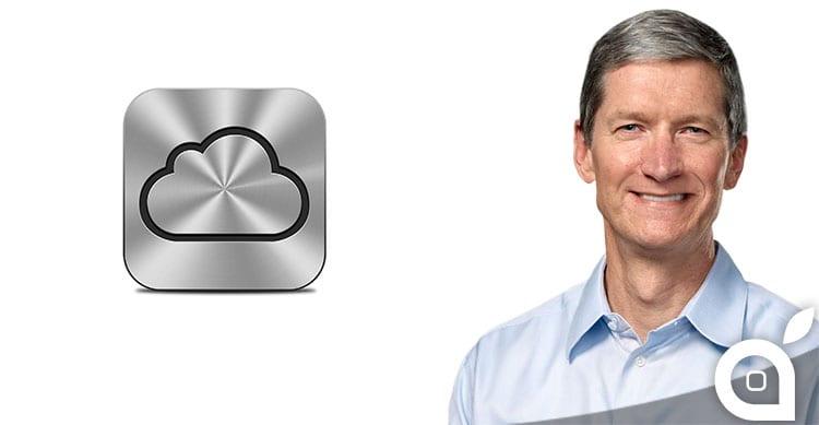 Tim Cook preannuncia nuovi step di sicurezza per iCloud in arrivo in seguito allo scandalo celebrità