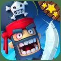 Plunder Pirates, gioco che sfrutta la tecnologia Metal, disponibile gratuitamente in App Store [Video]