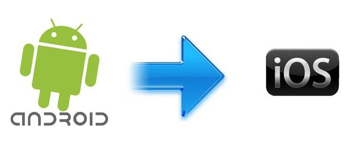 Vuoi passare da Android a iOS? Ti aiuta Apple!