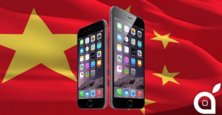 Kantar: iPhone conquista la Cina urbana, Samsung supera invece Apple negli USA