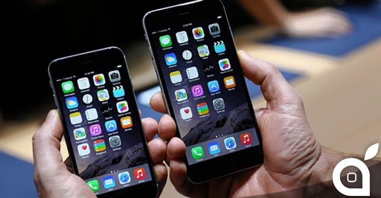 200.000 operai non bastano ad Apple per produrre abbastanza iPhone 6