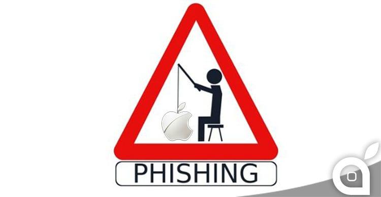 """Come riconoscere le email fraudolente a scopo di """"phishing"""""""