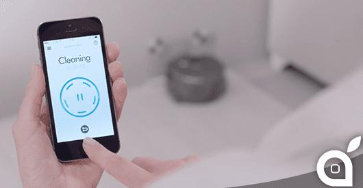 IFA 2014: Dyson annuncia il robot per le pulizie programmabile da iPhone [Video]