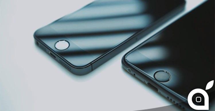 iPhone 6 introdurrà una funzione dedicata per l'uso con una sola mano