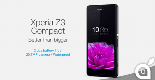 xperiaiphone6