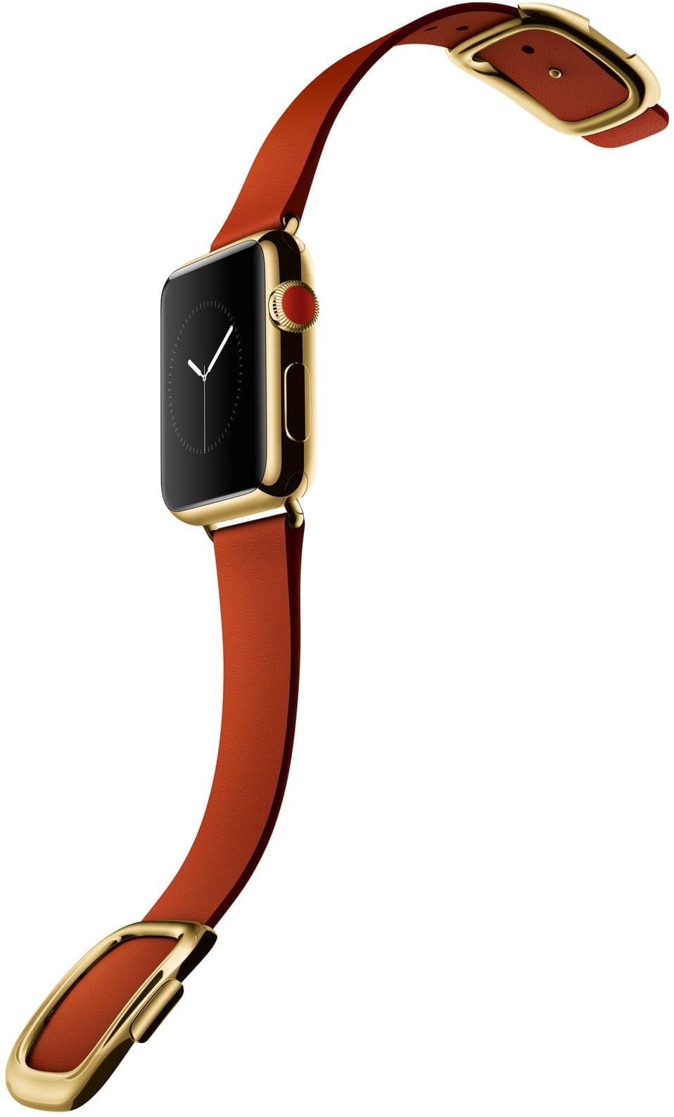 Quanto costerà l'Apple Watch Edition in oro?