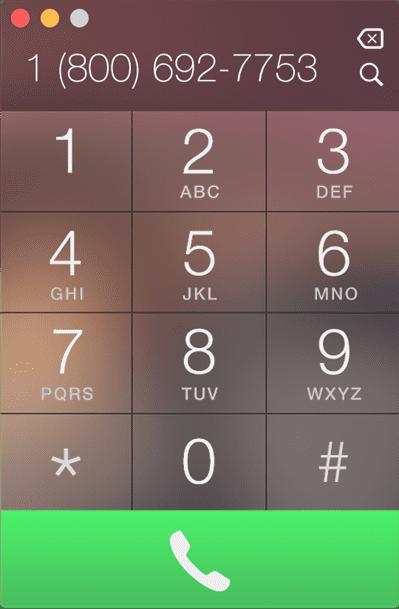 Continuity-Keypad