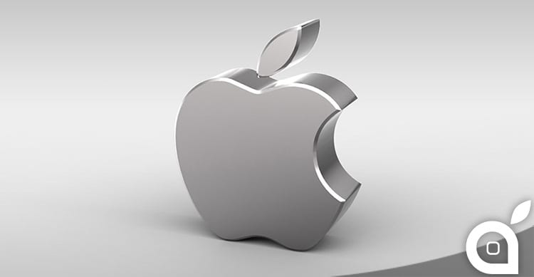 apple-logo-3D