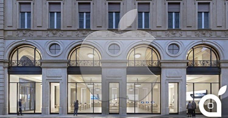 Nuovo Apple Store in arrivo nel centro storico di Firenze