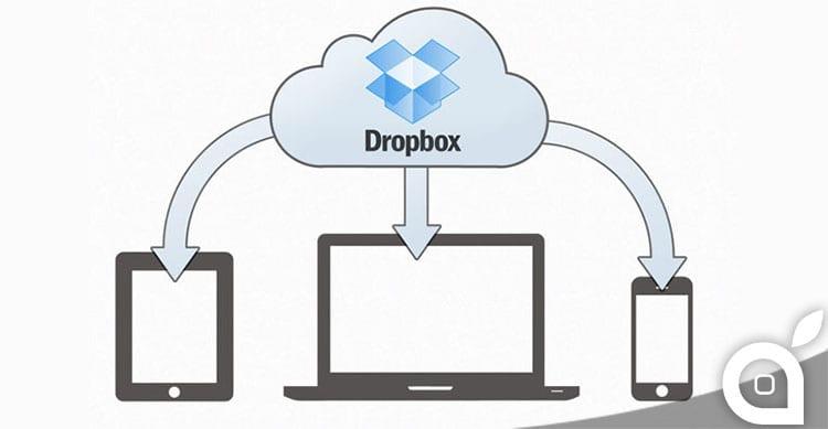 Emergenza Dropbox: degli hacker accedono ad un elenco di 7 milioni di credenziali