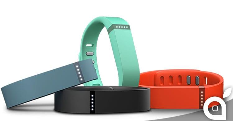 I prodotto Fitbit estromessi dagli Apple Store