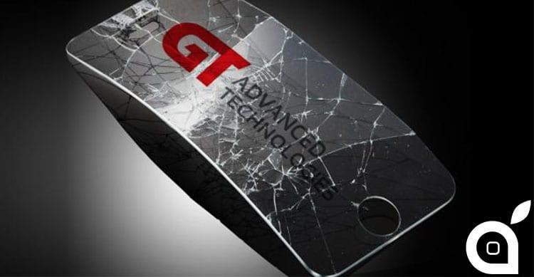 GT Advanced vuole fermare la produzione di zaffiro in Arizona per Apple