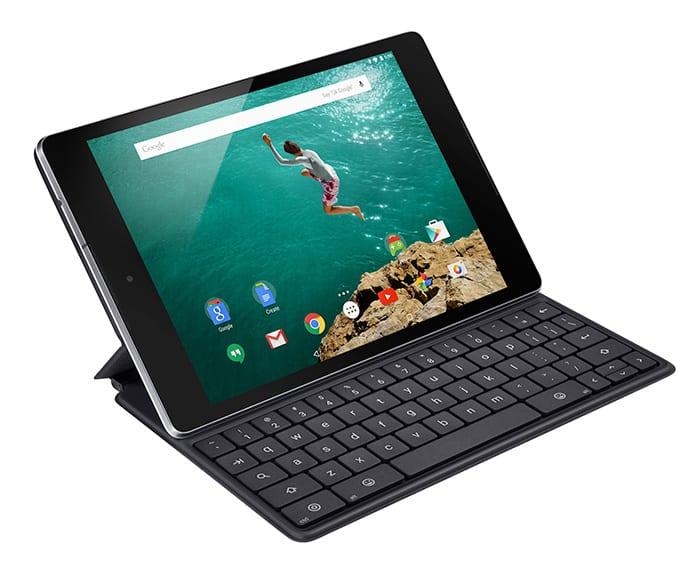 HTC Nexus 9 disponibile in pre-ordine su Amazon.it a partire da oggi