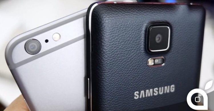 Apple batte Samsung anche in Sud Corea con i nuovi iPhone