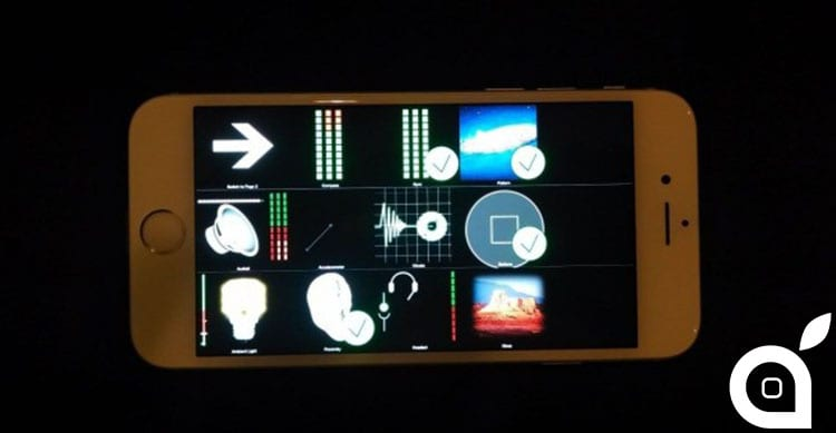 iPhone 6 prototipo ebay